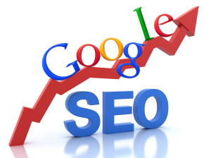 Website Google Ranking - SEO